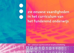 onderzoek SLO 21st century skills
