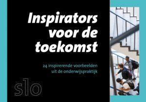 inspirators voor de toekomst SLO november 2016