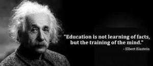 einstein_education