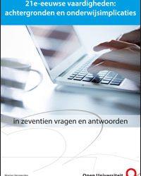 Rapport van Open Universiteit