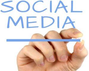 Artikelen Social Media